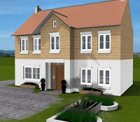 3D Model of 3D Architect