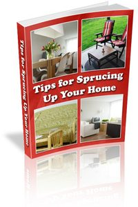 How to renovate your property eBook cover