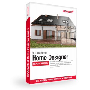 floor plan software packshot
