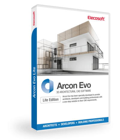 Arcon Evo Software