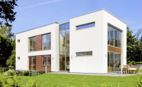 modern architecture example