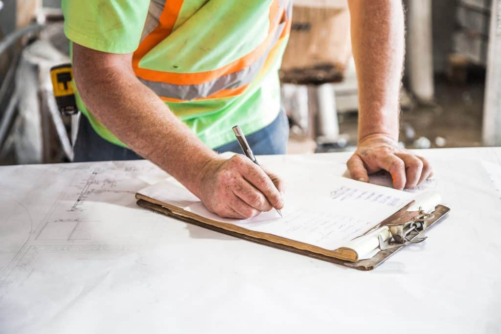 Checklist of Permitted Development Rights