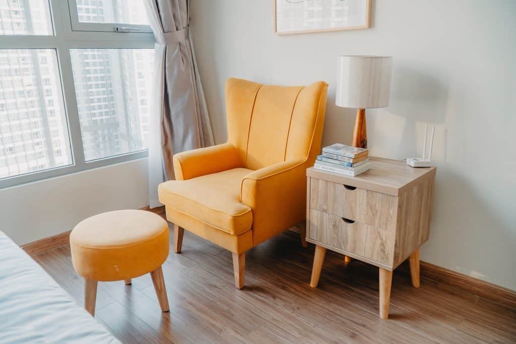 Solar Window Film helps protect furniture from UV rays