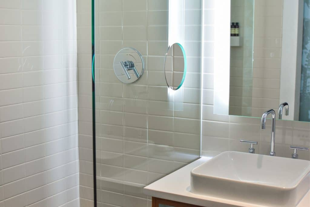 Bathroom Tiles - 5 Tips for Choosing Bathroom Tiles
