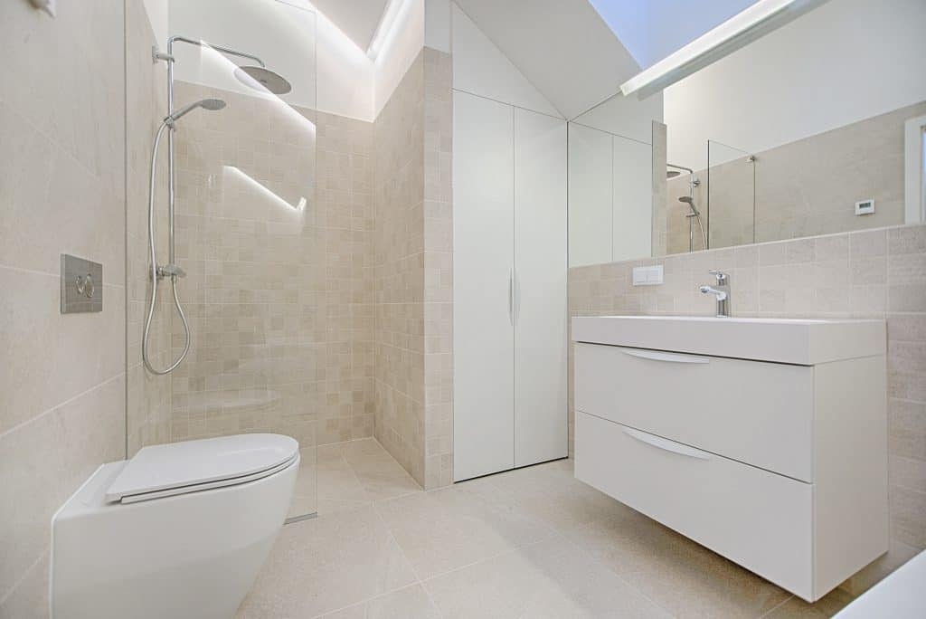 Neutral Bathroom Tiles- 5 Tips for Choosing Bathroom Tiles