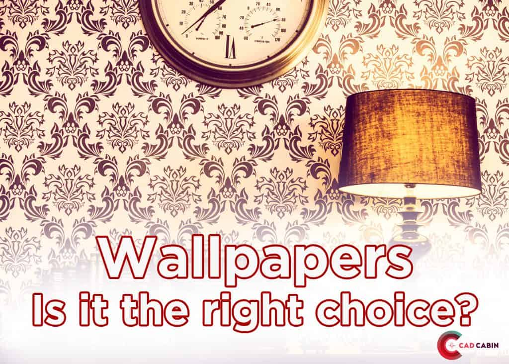 Pros and Cons of Wallpaper