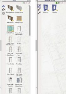 Doors and Window Catalogue - CAD Cabin