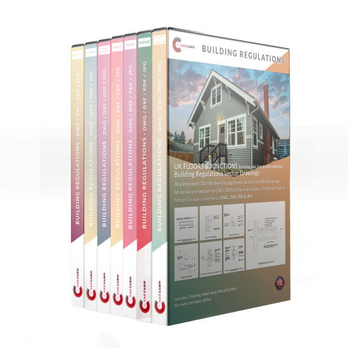 Ultimate Building Regulations Pack