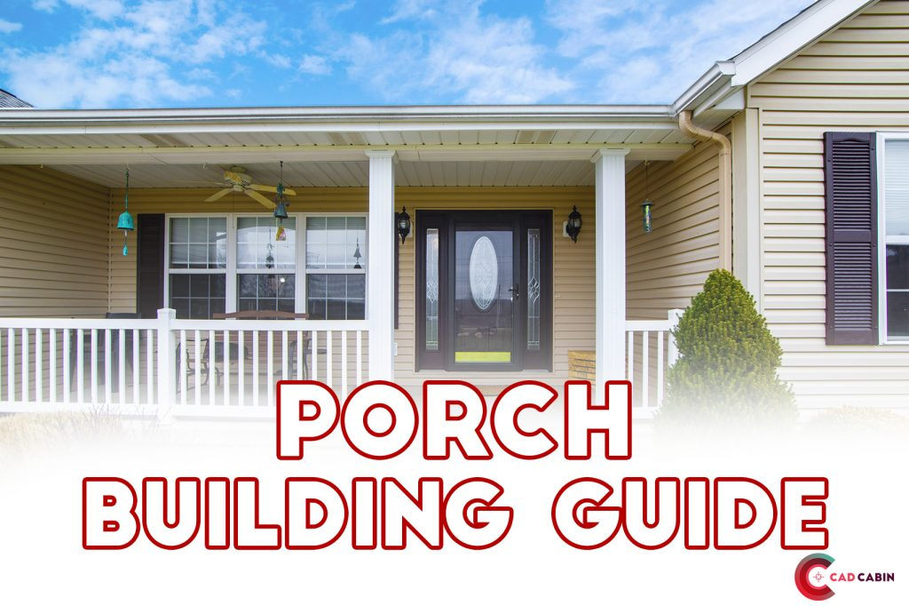 Porch Building Guide