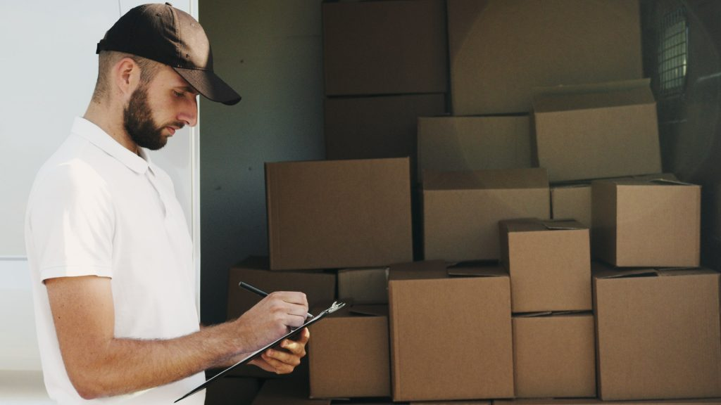 Moving Company Requirements